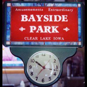 Bayside Park Clock