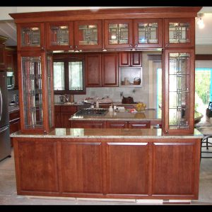 Cabinet doors